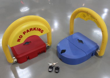 China 5 Ton Anti Crush Parking Space Car Space Lock Water Proof Remote Control distributor